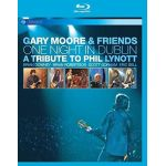 One Night in Dublin: A Tribute to Phil Lynott (Blu-Ray)
