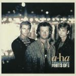 Headlines and Deadlines: The Hits of a-ha (LP)