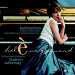Rachmaninov: Piano Concerto No. 2 (LP)
