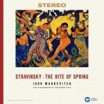 Stravinsky: The Rite of Spring (LP)