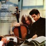 Haydn: Cello Concerto in C / Boccherini: Cello Concerto (LP)