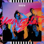 Youngblood (LP)