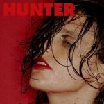 Hunter [Red Vinyl] (LP)