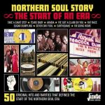 Northern Soul Story: The Start of an Era - 50 Original Hits and Rarities (CD)