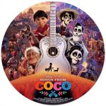 Songs From Coco [Picture Disc] (LP)