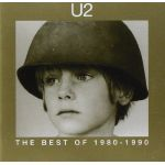 The Best Of 1980-1990 (LP)