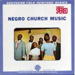 Negro Church Music (CD)