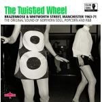 Club Soul: The Twisted Wheel (LP)