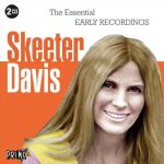 The Essential Recordings (CD)