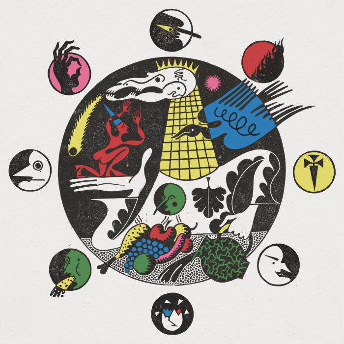 King of Cowards [Yellow with Sloth Vinyl]
