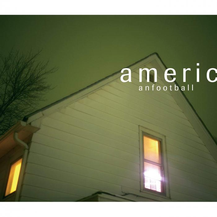 American Football [2 FOR 22]