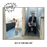 Acts of Fear and Love [White Vinyl] (LP)