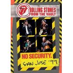 From the Vault: No Security - San Jose 1999 (DVD)