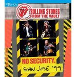 From the Vault: No Security - San Jose 1999 (Blu-Ray)