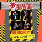From the Vault: No Security - San Jose 1999 [2CD/DVD] (CD)