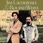 Jim Lauderdale and Roland White (CD)