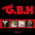 1981-84 [4CD] (CD Box Set)
