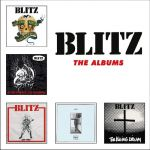 The Albums [5CD] (CD Box Set)