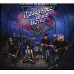 The Shape of Blues to Come (CD)