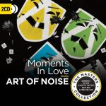 Moments in Love (CD)