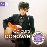 Colours (CD)