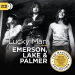 Lucky Man (CD)