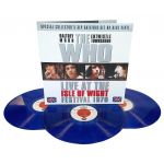 Live At The Isle of Wight Festival 1970 (Blue Vinyl) ()