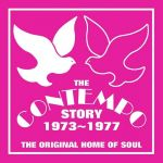 The Contempo Story: 1973-1977 (CD)