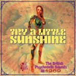 Try a Little Sunshine: The British Psychedelic Sounds of 1969 (CD)