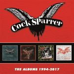 The Albums 1994-2017 (CD Box Set)