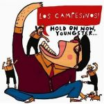 Hold On Now, Youngster... (CD)
