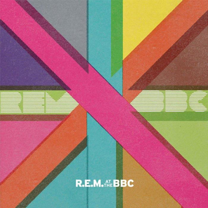 R.E.M. at the BBC [8CD/DVD]