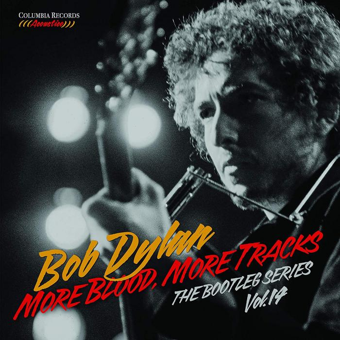More Blood, More Tracks: The Bootleg Series Vol.14 [6CD]