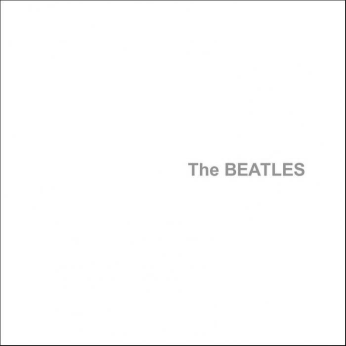 The Beatles (White Album) [6CD/Blu-ray]