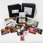 ...And Justice For All [6LP/11CD/4xDVD] (LP Box Set)