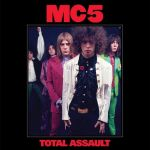 Total Assault: 50th Anniversary Collection [3LP] (LP Box Set)