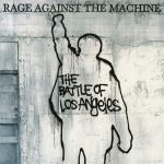 The Battle of Los Angeles (LP)