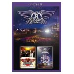 Rock For the Rising Sun + Rocks Donington (DVD)