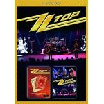 Live in Germany + Live at Montreux (DVD)