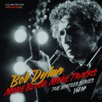 More Blood, More Tracks: The Bootleg Series Vol.14 (CD)