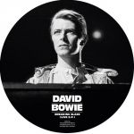 Breaking Glass (Live EP) [Picture Disc] (7