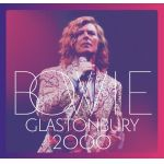 Glastonbury 2000 [2CD/DVD] (CD)