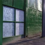 You Tell Me [WHITE VINYL - SIGNED] (LP)
