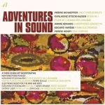 Adventures in Sound [3CD] (CD Box Set)