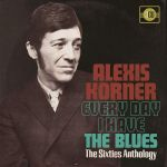 Every Day I Have The Blues: The Sixties Anthology [3CD] (CD Box Set)