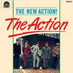 The New Action! (LP)