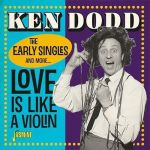 Love is Like a Violin: The Early Singles and More (CD)