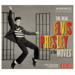 The Real... Elvis Presley at the Movies (CD)