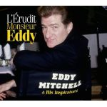 L'Erudit Monsieur Eddy [5CD] (CD Box Set)