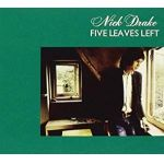 Five Leaves Left (CD)